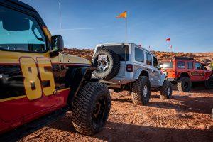 Winter Jeep Jamboree